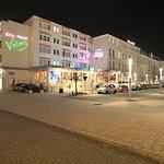 City Hotel Valois Foto