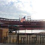 Busch Stadium St. Louis MO