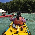 Tasman Bay Sea Kayaking Adventures
