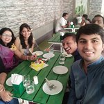 Hotel Sayali Restaurant