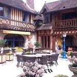 Photo of Auberge Manoir des Saules