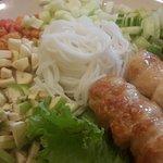 ภาพถ่ายของ เชิญตะวัน อาหารเวียดนาม