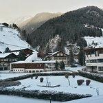 Ferienappartements Heinzle Foto