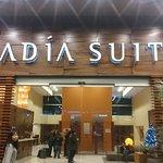 Photo de Stadia Suites