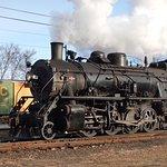 Foto de Essex Steam Train and Riverboat