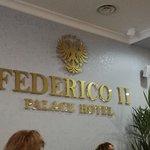 Photo of Federico II Palace Hotel