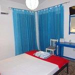 Superior Studio - double bed