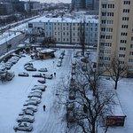 Foto di Hotel Premiere Classe Varsovie