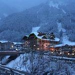 Hotel Perauer Foto