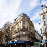 Le Petit Belloy Saint-Germain by HappyCulture Foto