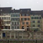 Park Hotel Winterthur Foto