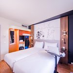 Hotel Ibis Styles Toulouse Blagnac Aeroport