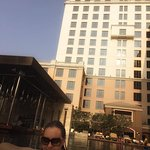 Foto di Kempinski Hotel Mall of the Emirates