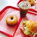Bild från Winchell's Donuts House