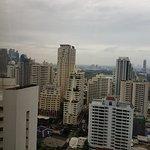 Landmark Bangkok Foto