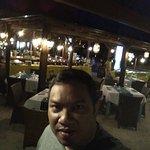 Photo of Vila Ombak Restaurant