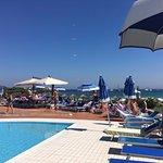 Foto de Hotel Nuraghe