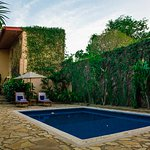 Photo de Casa Lucia Boutique Hotel & Yoga Retreat