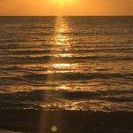 Increíbles puestas del sol