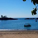 Playa San Josecito