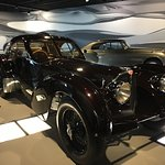 Foto de Volkswagen Auto Museum