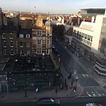 Premier Inn London Euston Hotel Photo