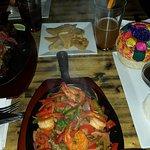 Foto de El Sombrero Restaurant