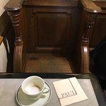 Photo of PAUL St. Paul's