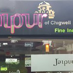 Jaipur of Chigwell, Fine Indian Cuisine