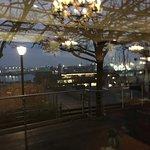 Restaurant Port Foto