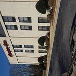 Photo de Hampton Inn Lagrange near Callaway Gardens