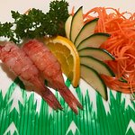 Ghinza Ristorante Giapponese Sushi Bar