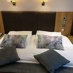 Roxford Lodge Hotel Foto