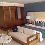 Junior suite preferred 2518