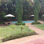 Hlangana Lodge Foto