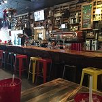 Foto de Jack Brown's Beer and Burger Joint