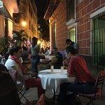Photo of Cafe Lamparilla