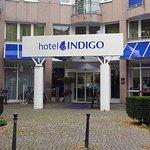 Fotografija – Hotel Indigo Duesseldorf - Victoriaplatz