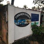 Foto van Cinnamon Garden Hotel