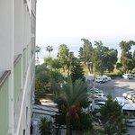 Foto de Prima Hotel
