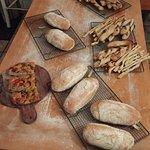 Italian bread making course