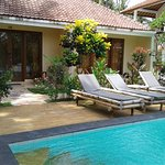 Villa Resota Gili Air