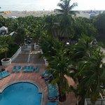 Photo of Courtyard Cadillac Miami Beach/Oceanfront