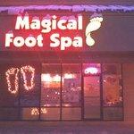 Magical Foot Spa