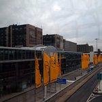 Foto di Sheraton Frankfurt Airport Hotel & Conference Center