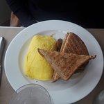 Foto de Stone Park Cafe