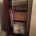 wonky wardrobe