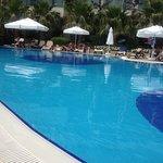 Alba Royal Hotel Foto