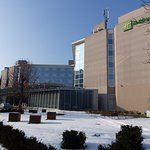Holiday Inn Brno Foto