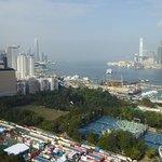 Photo de Metropark Hotel Causeway Bay Hong Kong